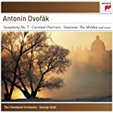 Dvorák: Symphony No. 7 & Carnival Overture -  Smetana: The Moldau, Bartered Bride and More