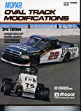 img - for Mopar Performance Oval Track Modifications book / textbook / text book