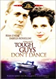 Tough Guys Don't Dance [DVD] [1987] [Region 1] [US Import] [NTSC]