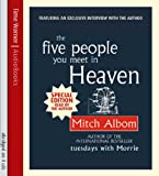 Mitch Albom The Five People You Meet In Heaven