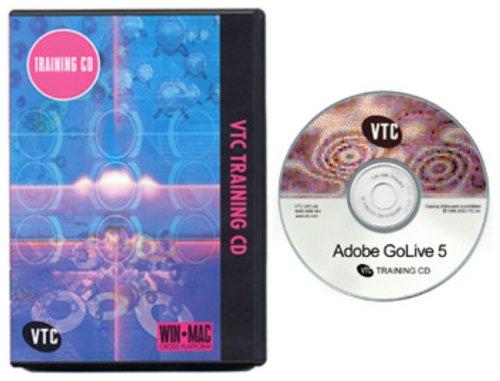 Adobe GoLive 5.0 Training CD
