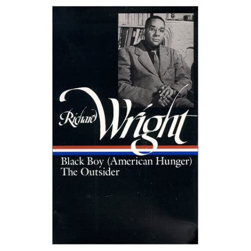 black boy essay hunger