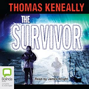 The Survivor | [Tom Kenneally]