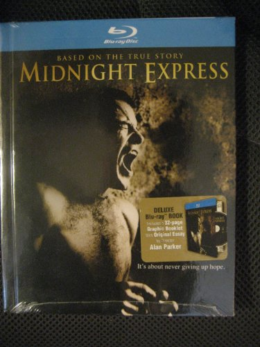 Cover art for  MIDNIGHT EXPRESS(BR)