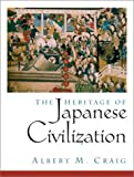 The Heritage of Japanese Civilization