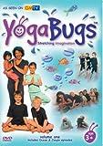 Yoga Bugs Vol.1 - Ocean And Jungle Yoga Stories [DVD]