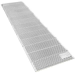 THERMAREST(サーマレスト) 寝袋 マット Z Lite Sol Zライト ソル シルバー/レモン R (51×183×厚さ2cm) R値2.6 30670 【日本正規品】