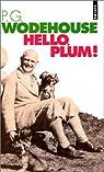 Hello, Plum !