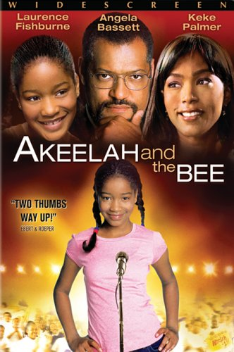 Cover art for  Akeelah and the Bee (Widescreen Edition)