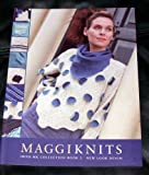 img - for Maggi Knits Irish MK Collection Book 2 New Look Denim (Maggiknits, 2) book / textbook / text book