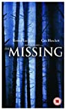 echange, troc The Missing [VHS] [Import allemand]