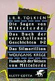 - John R. R. Tolkien, Wolfgang Krege