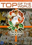 Top Of The World - England Rugby [DVD]