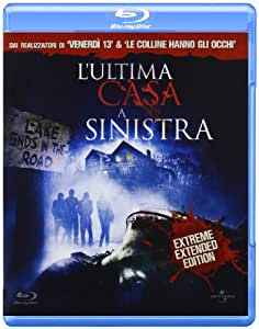 L'Ultima Casa A Sinistra (2009)