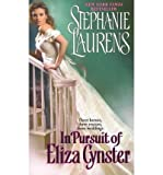 Stephanie Laurens Stephanie Laurens Bar Cynster 3 Books Collection Pack Set RRP: £23.97 (Viscount Breckenridge to the Rescue, In Pursuit of Eliza Cynster, The Capture Of The Earl Of Glencrae)
