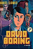 David Boring (En Espanol): David Boring (Spanish Edition) (1594971226) by Clowes, Daniel