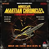 Martian Chronicles by Mindscape
