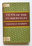 TESS OF THE DUBERVILLES (PL 25)