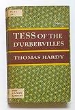 TESS OF THE DUBERVILLES (PL 25)