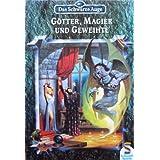 """DSA BOX: G�tter, Magier und Geweihte, Schmidt Spiele, No. 0179von """"Unbekannt"""""""