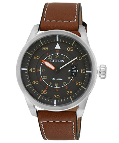 Citizen-Men's Watch-AW1360-12H