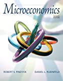 img - for Microeconomics & MyEconLab Student Access Code Card (7th Edition) 7th (seventh) edition by Pindyck, Robert, Rubinfeld, Daniel published by Prentice book / textbook / text book