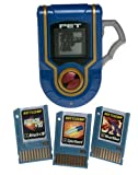 MegaMan Advanced Blue Pet Personal Terminal
