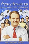 Andy Richter Controls the Universe: T...