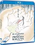 El Cuento De La Princesa Kaguya [Blu-...