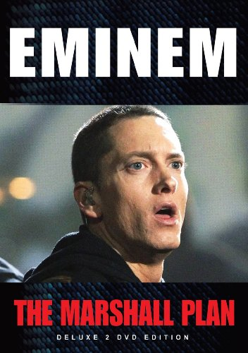 Eminem - The Marshall Plan [Deluxe 2 DVD Edition] [NTSC] [2014]