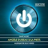 ゲーム・ミュージック (Game Music / Angele Dubeau) [輸入盤]