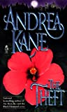 The Theft (0671018876) by Kane, Andrea