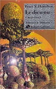 Peter F. Hamilton -(Cycle l'aube de la nuit T5) Résistance