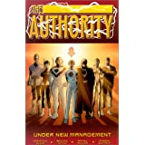 Authority, The: Under New Managementpar Warren Ellis