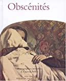 Photo du livre Obscenites