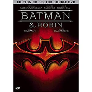 Batman & Robin [Édition Collector]