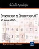 Environnement de dveloppement .NET -.NET Framework. ADO.NET...
