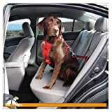 Kurgo Swivel Tether for Dog Seatbelt