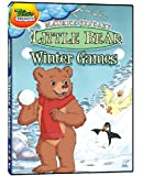 Little Bear: Winter Games