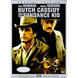Butch Cassidy and the Sundance Kid (Special Edition) ~ Paul Newman