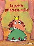 echange, troc Nadja - La petite princesse nulle
