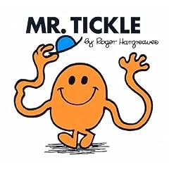 Mr. Tickle (Mr. Men Library)