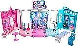 Barbie - Escenario 2-1 C de princesas (Mattel CKB78)