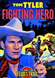 Tom Tyler Double Feature: Fighting Hero (1934) / Feud of The Trail (1937)