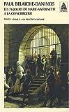 echange, troc Paul Belaiche-Daninos - Les Soixante-Seize Jours de Marie-Antoinnette à la Conciergerie : Tome 2 : Un procès en infâmie
