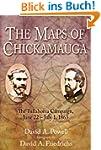 The Maps of Chickamauga, eBook Short...