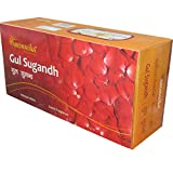 Aromatika® Gul Sugandh And Saffron Sandal Incense Sticks (Agarbatti) Mix Jumbo Pack Of Three (3) + Three (3) =...