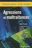 echange, troc Eliane Ferragut, Collectif - Agressions et maltraitance