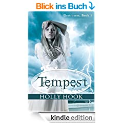 Tempest (#1 Destroyers Series) (English Edition)