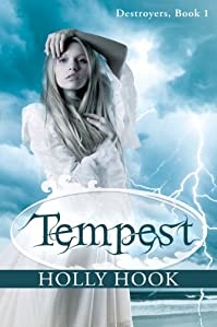 (FREE on 12/20) Tempest by Holly Hook - http://eBooksHabit.com